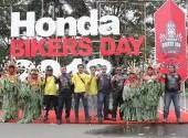 HBD 2018 Regional Kalimantan - Brader Part II