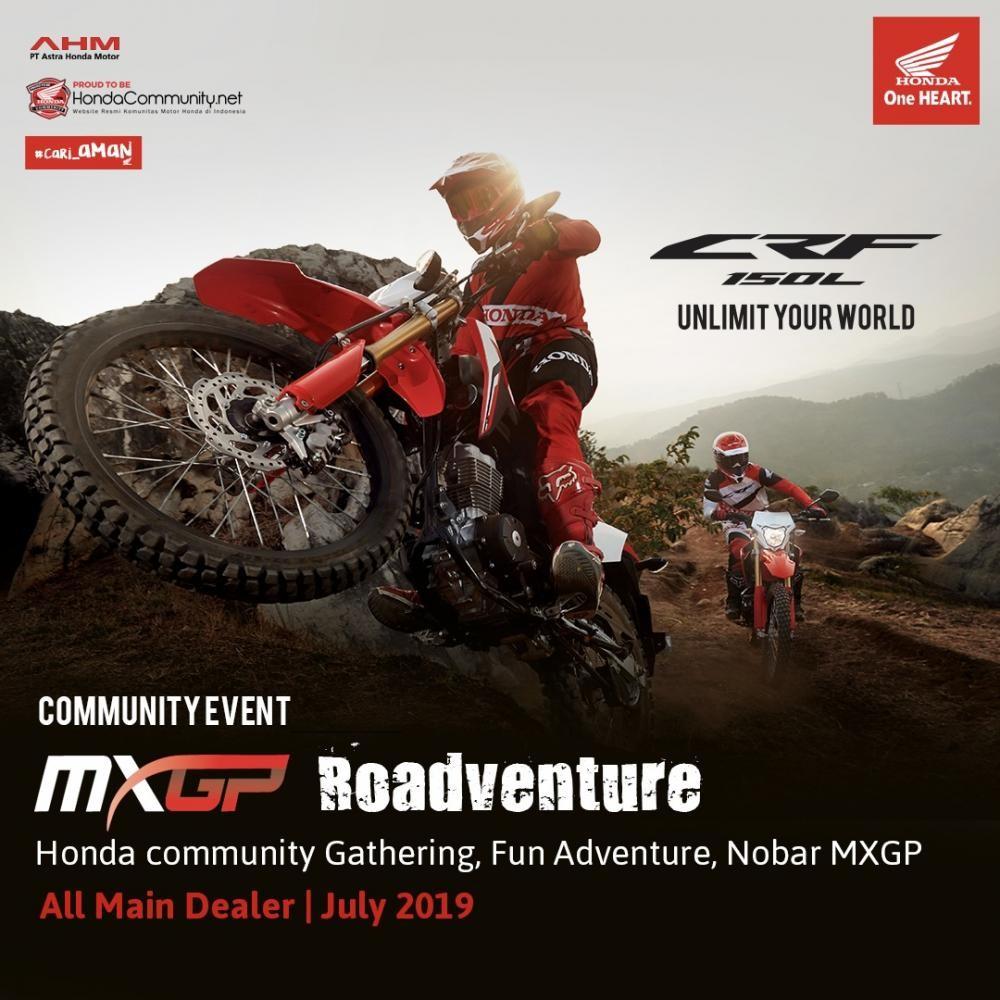 MXGP Roadventure