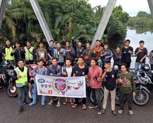 Gelar Musyawarah Daerah, HRCI Kalimantan pilih Ketua Regional Baru