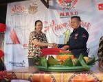 MHSC Resmi Bergabung Asosiasi Scoopy Indonesia