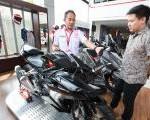 Hot News..... Ini Program Penjualan Sepeda Motor Honda di Bulan Agustus untuk Konsumen Jawa Barat