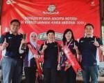 Dua Wakil DAM Raih Juara Kontes Layanan Honda Nasional 2019