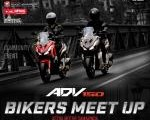 Komunitas Honda Etam Siap Ramaikan Bikers Meet Up dan Launching ADV 150 MAIN DEALER ASTRA MOTOR
