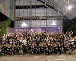 Tumpah Ruah Sudah Anniversary HPCI Ke-1 Karawang Chapter Dihadiri Berbagai Klub & Komunitas.