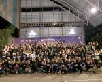 Sunatan Massal dan Donasi Warnai 'Anniversary Kahiji' HPCI Karawang Chapter.