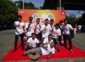 HCB On Launching Repsol Honda MotoGP Team