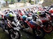 Training Camp Honda Riders CBR Karawang (HRCK), 3 - 4 September 2016