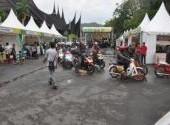 Ngabuburit SAtu Hati Hayati Padang